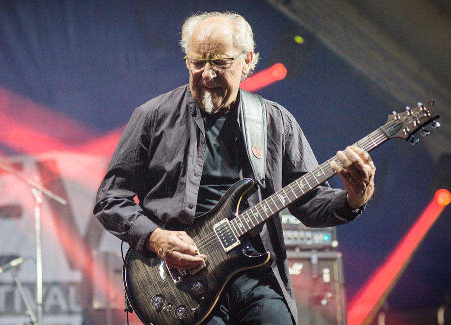 the martin barre band 2018 the jethro tull forum. Black Bedroom Furniture Sets. Home Design Ideas